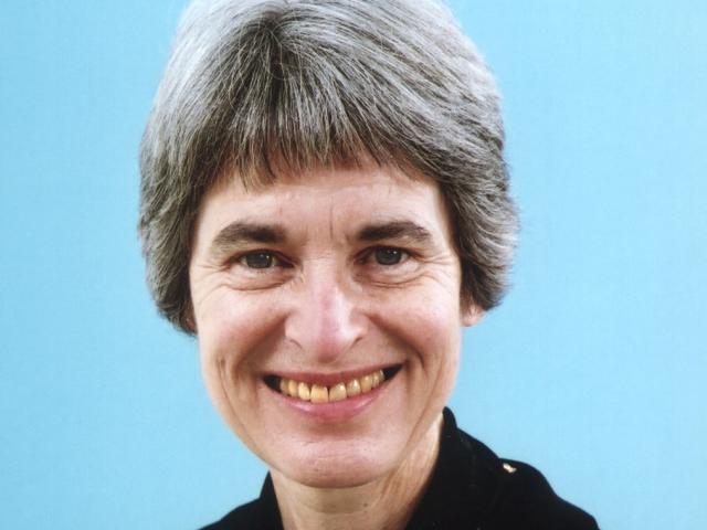 Carolyn Burns.