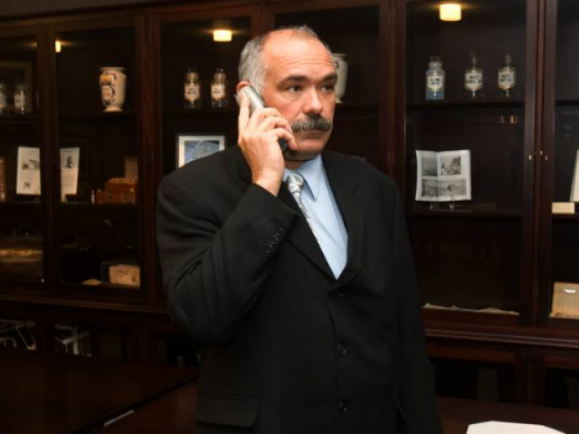 Nigel Murray did not cooperate with the probe. Photo: NZME