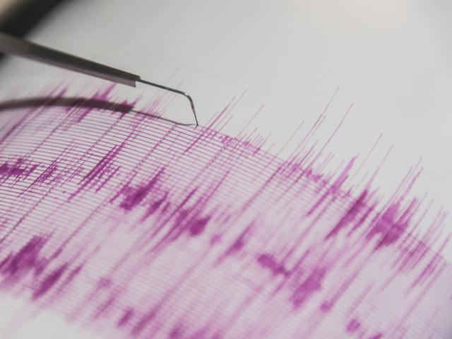 Geonet seismologist John Ristau said the closeness in timing of the earthquakes was a coincidence...