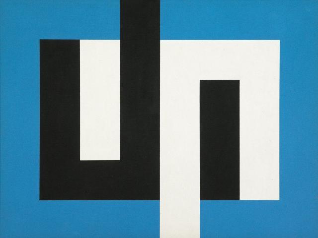 Painting J,  1974