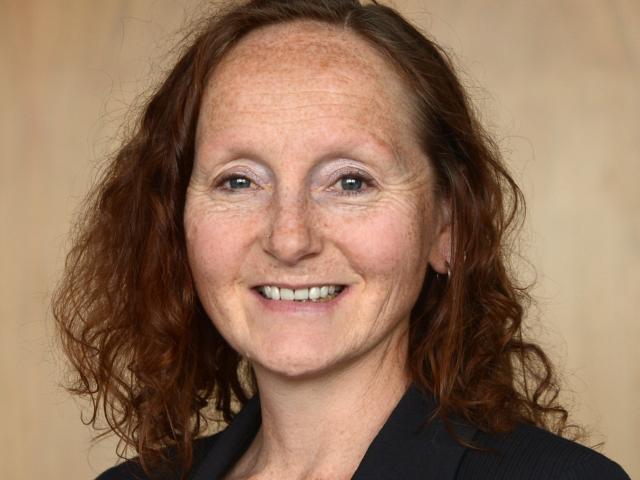 Helen Roberts.