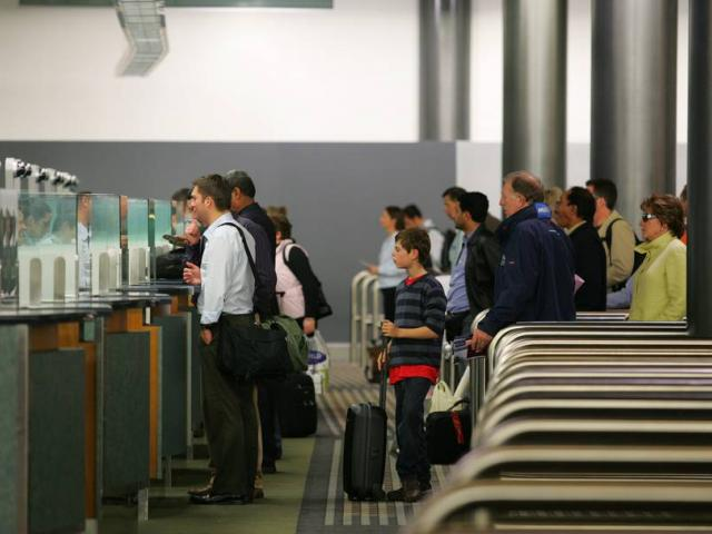 The report says NZSIS unlawfully accessed Customs' data for 17 years. Photo: NZ Herald