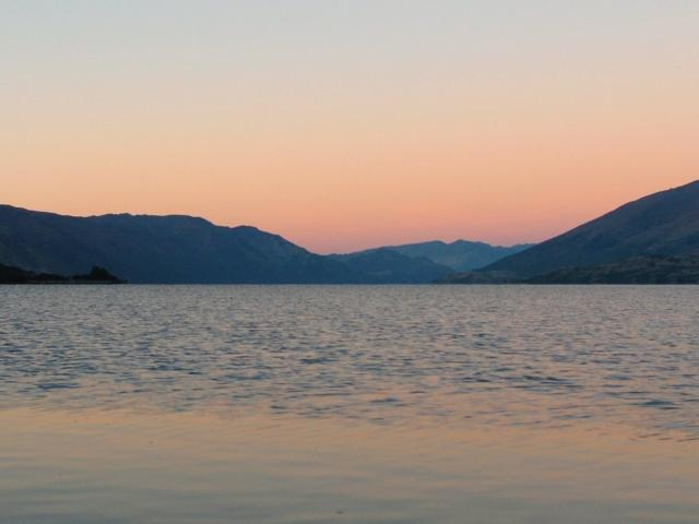 Water quality and ecosystem health were found to be high in Lakes Wanaka (pictured), Wakatipu and...