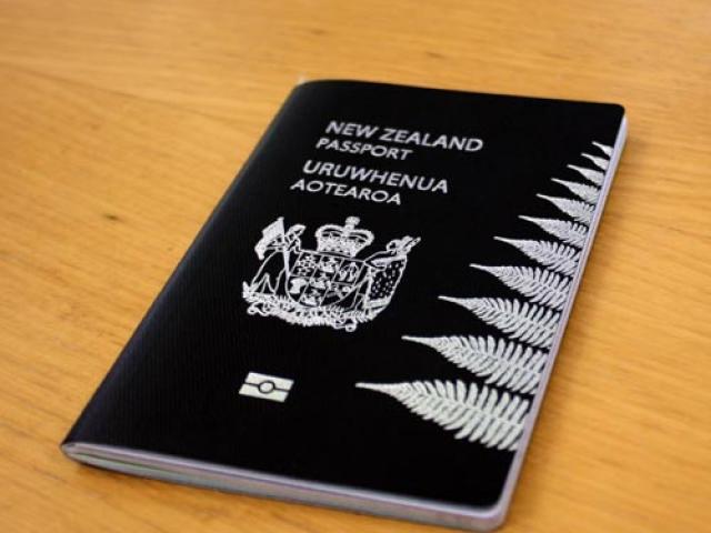 To South Africa, via Wellington for a visa   Otago Daily