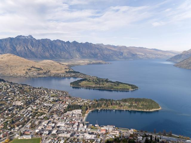 A man admitted to committing indecent crimes on a Queenstown walking track. Photo: Getty