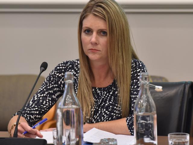 Former Dunedin City Council infrastructure and networks general manager Ruth Stokes has left the...
