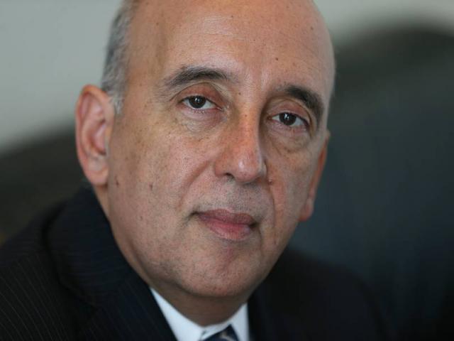 Secretary Gabriel Makhlouf says Treasury has not met its high standards. Photo: NZ Herald