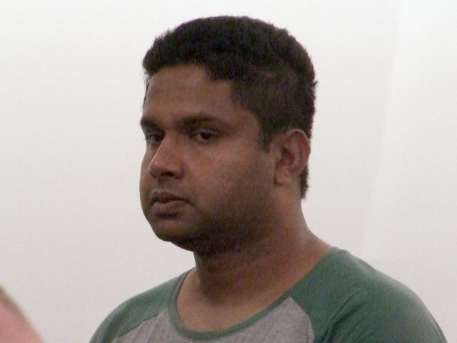 Harshana Thammahetti Mudalige.