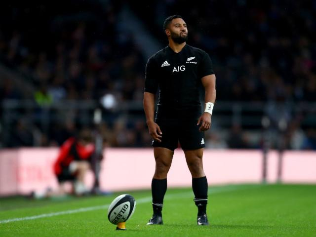 Lima Sopoaga is forsaking the All Blacks and Highlanders for a contract with English club Wasps. ...