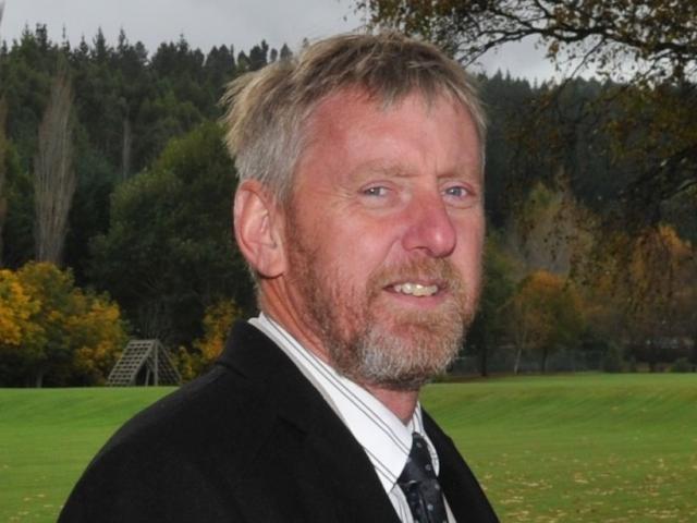 Rick Geerlofs.