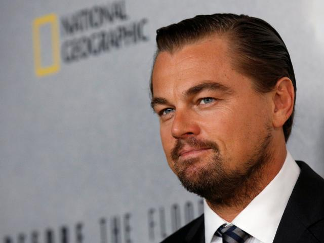 Leonardo DiCaprio Joins Quentin Tarantino's Ninth Feature