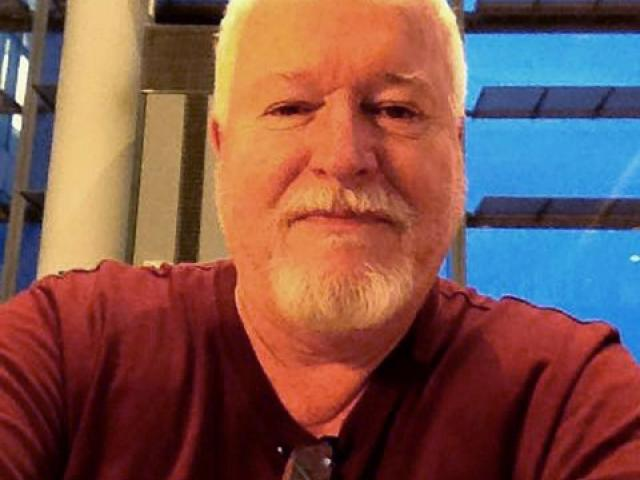 Accused killer Bruce McArthur. Photo: Facebook/Handout via Reuters