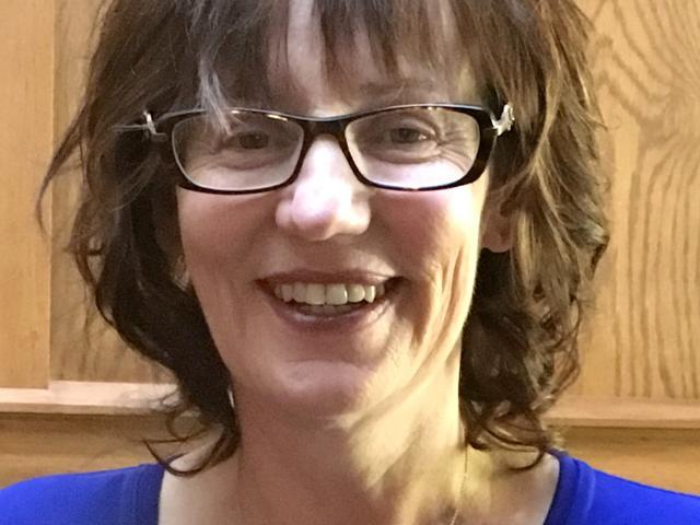 Otago Southland Employers' Association chief executive Virginia Nicholls