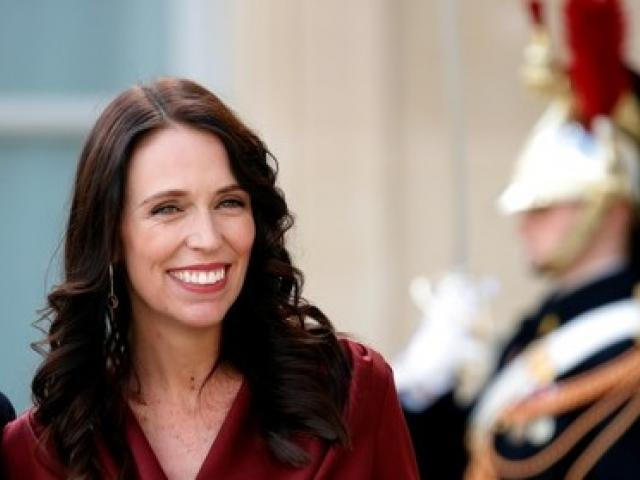 Facebook chief operating officer Sheryl Sandberg detailed Ardern's rise from political prodigy to...