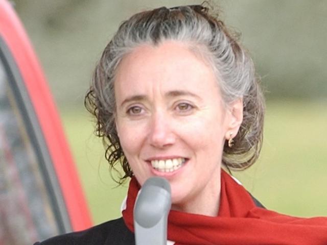 Fiona Inkpen