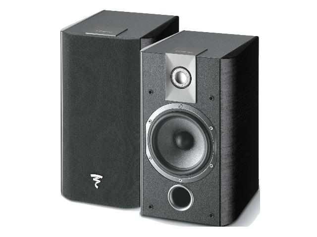 French company Focal make superb speakers for all requirements.