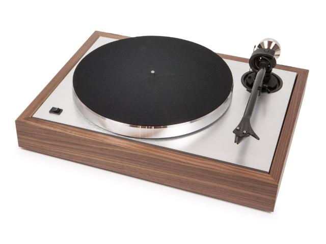 The Pro-Ject Classic turntable is highly spec'd and great value.