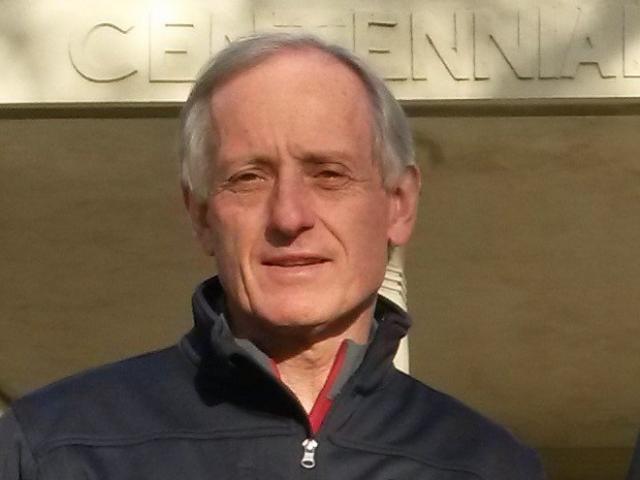 MPI director general Martyn Dunne