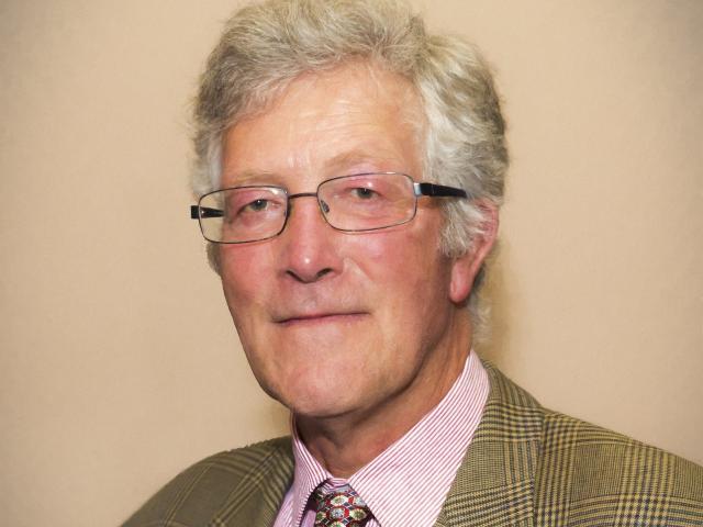 Hugh Perkins.