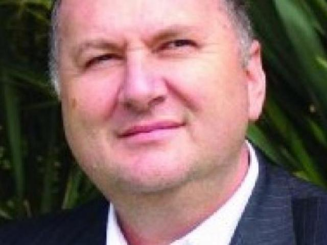 Shane Jones