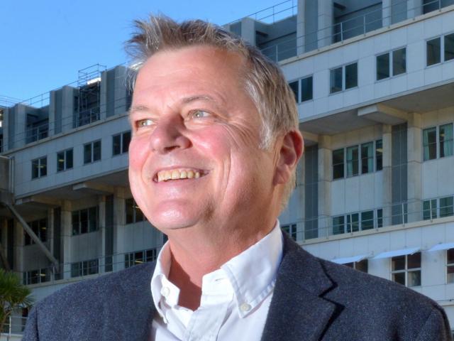 Andrew Blair.
