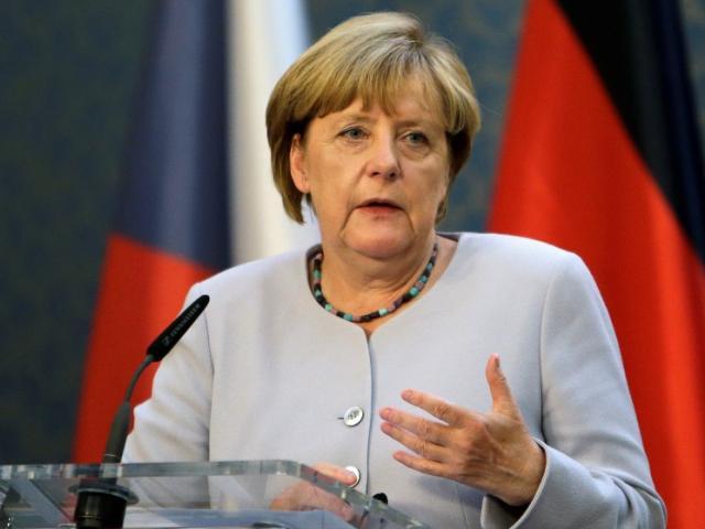 Angela Merkel. Photo: Reuters