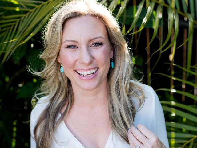 Justine Damond also known as Justine Ruszczyk from Sydney. Stephen Govel Photography via Reuters
