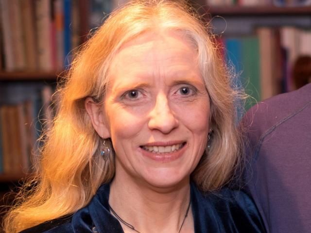 Elizabeth Sneyd.