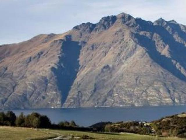 The couple lived in a home in Closeburn Station in Queenstown but both now reside in Australia.