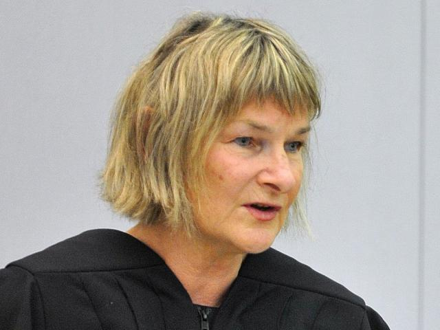 Judge Farnan