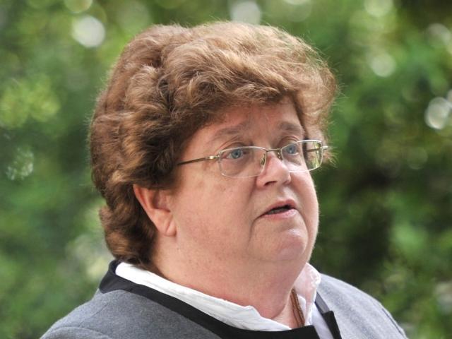 Judith Ablett-Kerr.