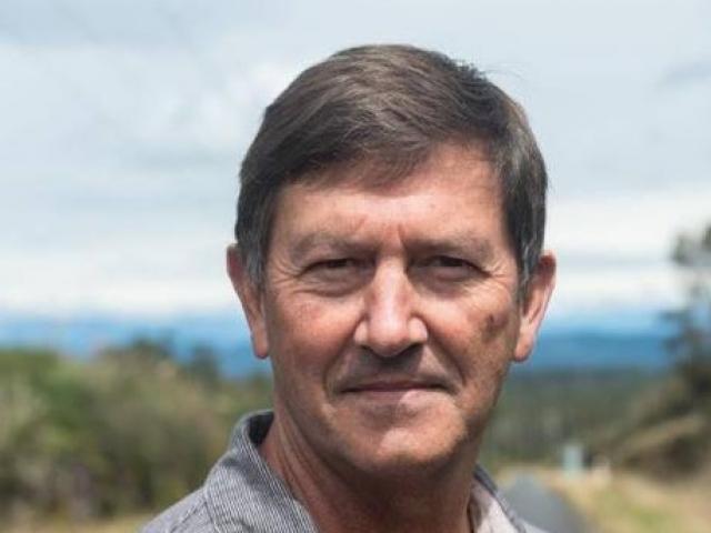 Pike River Recovery Agency boss Dave Gawn. Photo via NZ Herald