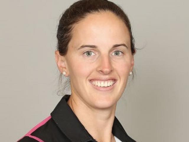 Amy Satterthwaite
