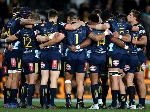 The Highlanders have plenty of Friday night football in store next year. Photo: Getty Images
