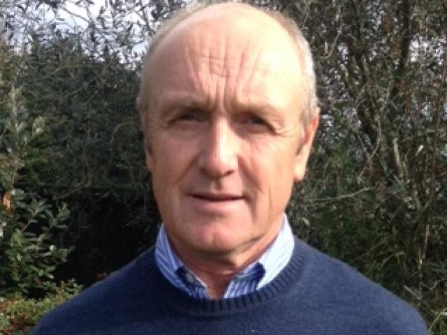 Andy Munro is the new North Canterbury Rural Support Trust chairman. Photo: Supplied