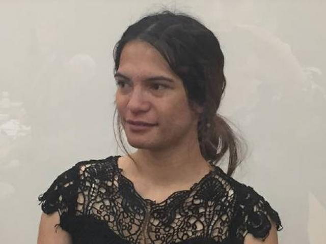 Lulu Amberlee Pou sentenced to home detention over ticket fraud. Photo: NZ Herald