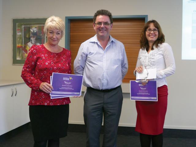Otago science fair prizes ideas