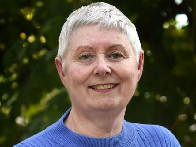 Lynne Keene