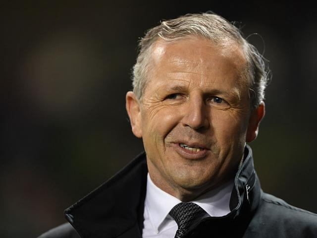 Sean Fitzpatrick. Photo: Getty Images