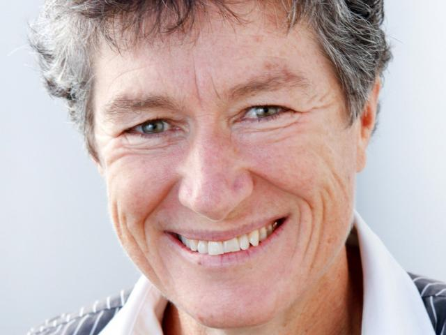 Dunedin City Council city services manager Sandy Graham