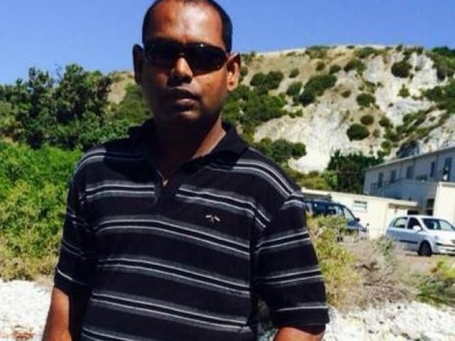 Shiu Prasad has admitted murdering his ex-wife Keshni Naicker. Photo: Facebook