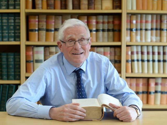 Prof Mark Henaghan, whose career has influenced generations of law students and has shaped family...