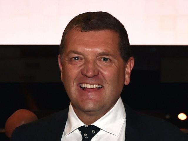 Martin Dippie