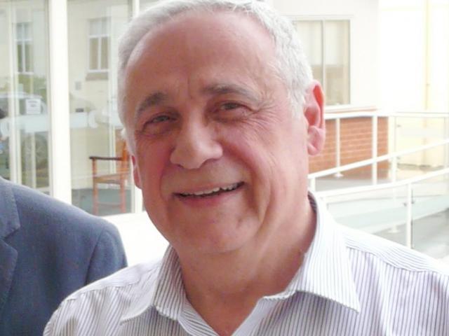 Ray Anton