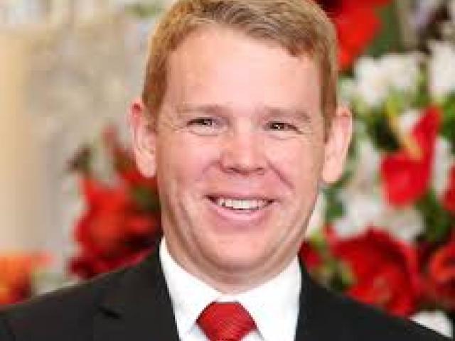 Chris Hipkins