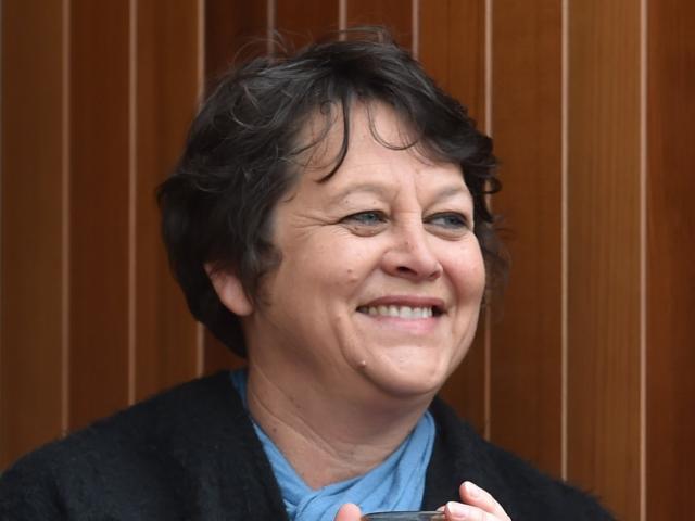 Karen Melville