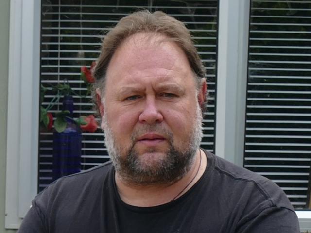 Jason Chisholm