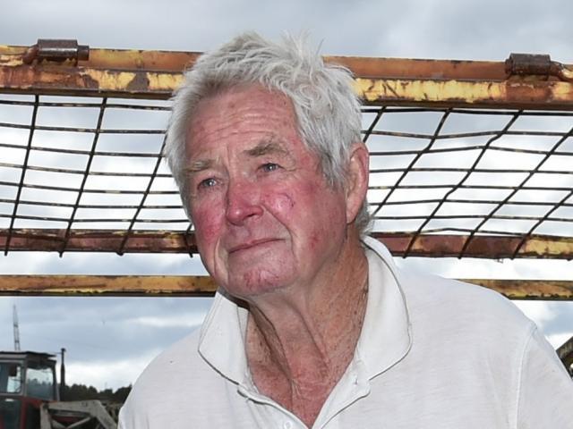 Bill Gillanders
