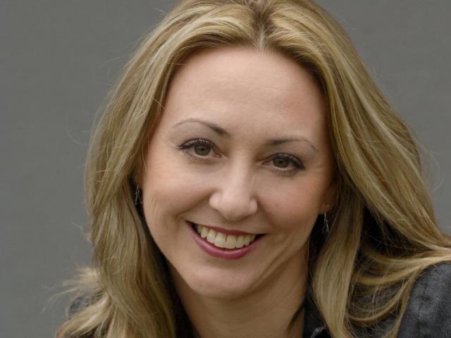 Sarah Dowie