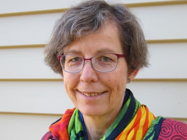 Catherine Geels